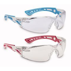 Ochelari de protectie Bolle RUSH+ SMAL cu lentile transparente
