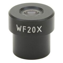 Ocular M-162 Optika pentru microscoape, 20x