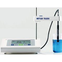 pH-metru de laborator ROTH FiveEasy F20-standard cu electrod pH, 0 - 14 pH