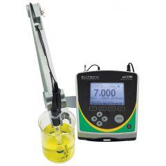 pH-metru de laborator Thermo Scientific Eutech pH 2700, cu electrod pH, 0 - 13 pH