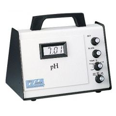 pH-metru digital de laborator Cole-Parmer Laboratory, 0 - 14 pH