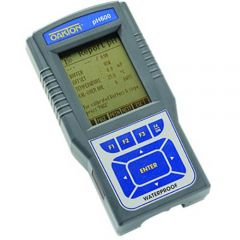 "pH-metru portabil Oakton pH 600 cu electrod pH ""All-in-One"", certificat de calibrare NIST, -2 - 20 pH"