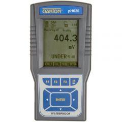 pH-metru portabil Oakton pH 620, -2 - 20 pH