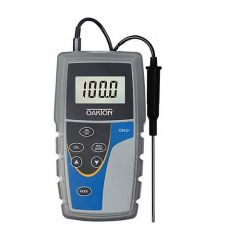 pH-metru portabil Thermo Scientific Eutech Ion 6+ cu sonda ATC, 0 - 14 pH
