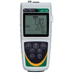 pH-metru portabil Thermo Scientific Eutech pH 150, -2 - 16 pH