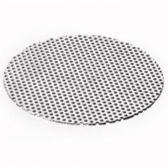 Placa pentru exsicator ROTH din metal, Ø nominal 250 mm