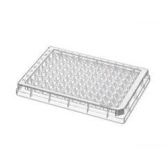 Placi de microtitrare Eppendorf 96/V din polipropilena, 96 godeuri V