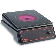 Plita ceramica cu infrarosu Stuart CR300, 450 °C