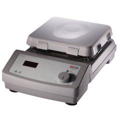 Plita digitala DLAB HP550-S cu platan ceramic, 25 - 550 °C