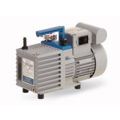 Pompa de vid cu palete rotative Vacuubrand RZ 6, 0.002 mbar, 113.4 l/min