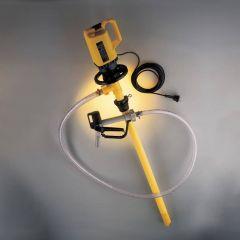 Pompa prelevare Burkle, pentru solutii slab acide si alcaline, 85 l/min