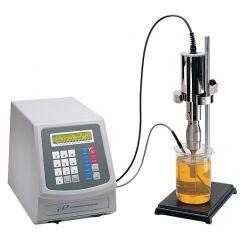 Procesor ultrasonic Cole-Parmer cu controlul temperaturii, 500 W
