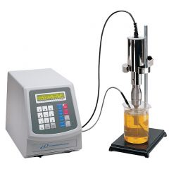 Procesor ultrasonic Cole-Parmer cu controlul temperaturii, 750 W