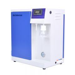 Purificator apa Biobase SCSJ-20D cu rezervor, RO, DI, 20 l/h
