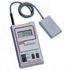 Radiometru UVP UVX, digital