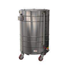 Rezervor stocare LIVAM C-180 pentru apa distilata, 180 l