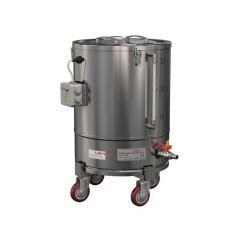 Rezervor stocare LIVAM C-30 pentru apa distilata, 30 l