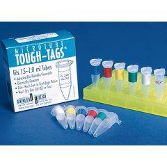 Rola de etichete Tough Tags ROTH, 23*13 mm