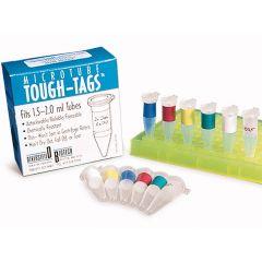 Rola de etichete Tough Tags ROTH, 32*13 mm
