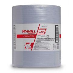 Rola de servetele cu 2 straturi Kimberly-Clark Wypall L20, 380*350 mm