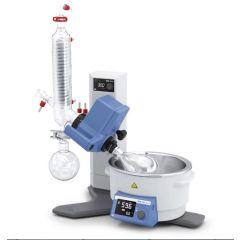 Rotaevaporator vertical IKA RV 8 V, 4 litri