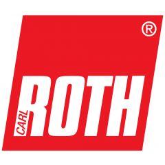 Reactiv ROTH DL-Leucine min. 98,5 %, for biochemistry , 25  g