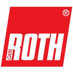 Reactiv ROTH Water redistilled , 10  liter