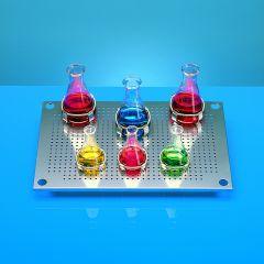 Tava de agitare GFL pentru incubatoare, 450*300 mm