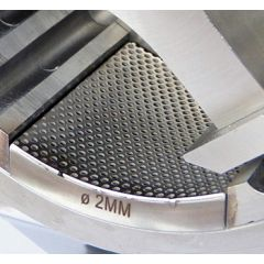 Sita pentru moara de macinare Filtra Vibracion FML-0100, Ø 3 mm
