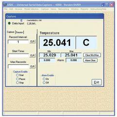 Soft achizitie date Digi-Sense GY-68000-51