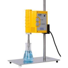 Sonda pentru procesoare ultrasonice Hielscher MS1, Ø varf 1 mm