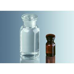 Sticla transparenta de laborator Marienfeld, 100 ml