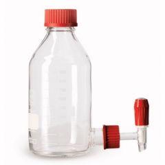 Sticla de sedimentare cu filet ROTH, 1000 ml