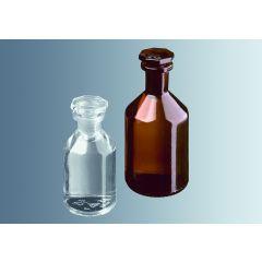 Sticla pentru reactivi Marienfeld, 100 ml