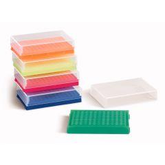 Suport tuburi PCR ROTH, roz,126*86*33 mm