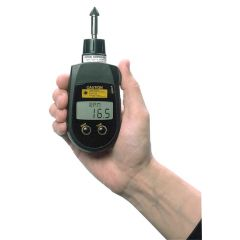 Tahometru contact/ non contact Electromagnetic Equipment PLT-5000, 99 000 RPM