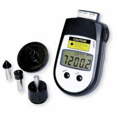 Tahometru digital contact/ non contact Shimpo MT-200, 99 999 RPM