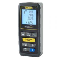 Telemetru cu laser General Tools TS01 ToolSmart, 0.2 - 30 m