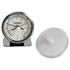 Termometru bimetal Cole-Parmer pentru autoclave, -20 - 150 °C