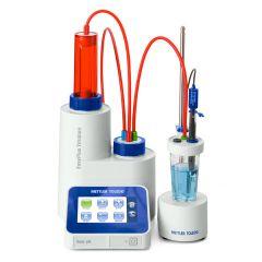Titrator Mettler Toledo Easy Ph, 0 - 14 pH