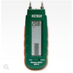 Umidometru pentru materiale lemnoase Extech MO210, 6 - 44 %