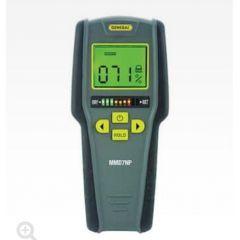 Umidometru pentru materiale lemnoase General Tools MMD7NP , 0  - 53 %