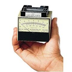 UV-metru analog Analytik Jena J-221, 365 nm, 20 - 6000 µW/cm²