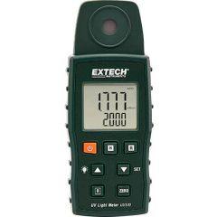 UV-metru cu sonda fixa Extech UV510, UV-A, 0 - 1.999 mW/cm²