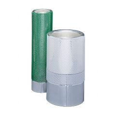 Vas Dewar Cole-Parmer din sticla cu dop ventilat din polietilena, 0.35 l