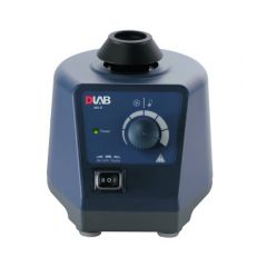 Vortex DLAB MX-S, 0 - 2500 RPM